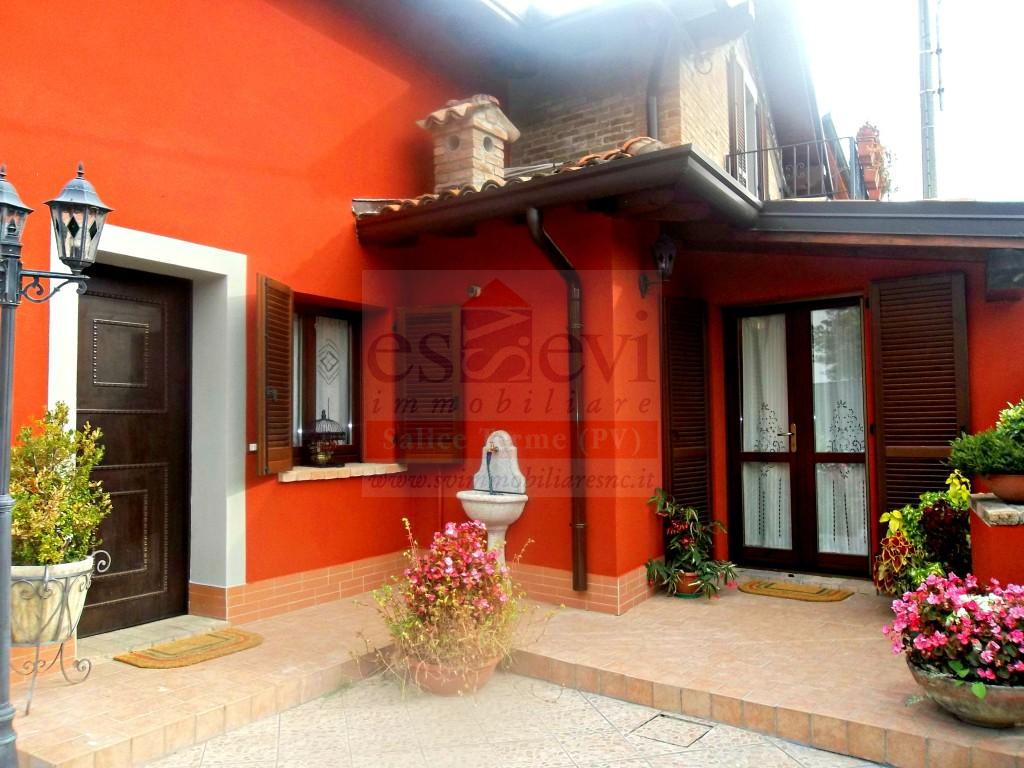 Casalnoceto – Casa indipendente