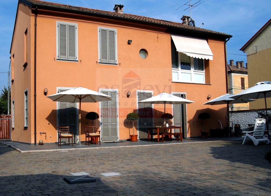 Rivanazzano Terme – Casa Indipendente