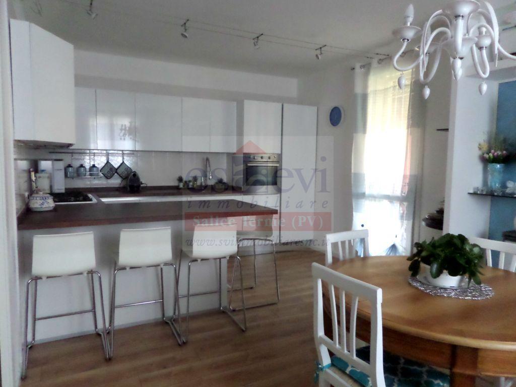 Pontecurone – Villa Bifamiliare