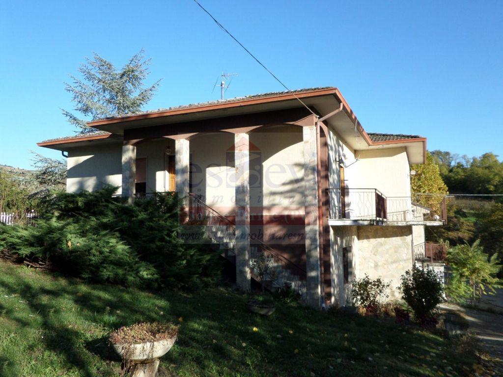 Montalto Pavese – Villa