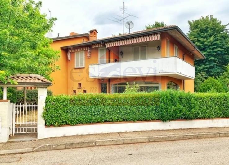 Godiasco – Villa
